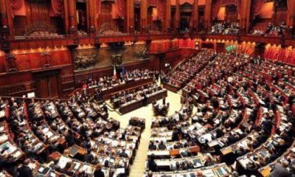 250 euro in meno al giorno per i parlamentari senza Green pass