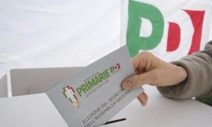 Primarie regionali PD, nessuno eletto per ora