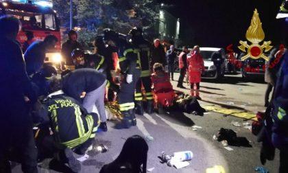 Panico in discoteca: sei ragazzi tragicamente morti e tanti feriti