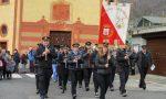 Fanfara Cantoirese ha festeggiato Santa Cecilia