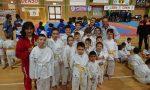 Trofeo dell'Amicizia ricco di soddisfazione per il Centro Karate
