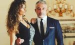 Raffaella Fico e Alessandro Moggi presto sposi