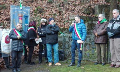 Svolta la tradizionale commemorazione dei 7 martiri in località San Rocco