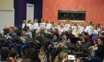 Orchestra Celeste in primo piano al polivalente di Favria
