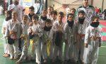 Karate Dragon Club protagonista nel circuito regionale