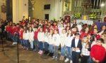 Concerto di Natale da applausi in chiesa a Leini