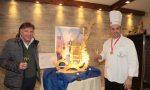 """Lo chef di Coassolo Maurizio Vinardi Carot trionfa al """"Culinary World Cup – Expogast 2018"""""""
