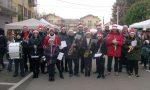 San Giusto Canavese in festa con un riuscito mercatino di Natale