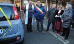 Balangero: donata auto al «Sea» in memoria di Nico Sirianni