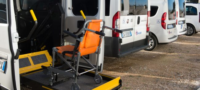 Disabili senza scuolabus: l'assicurazione è scaduta