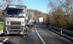 Ponte preti: l'assessore regionale Balocco chiede lo stop ai mezzi pesanti