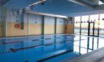 Nuova piscina a Cuorgnè inaugurata ieri   FOTO