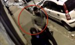 Lite in strada 29enne accoltellato, aggressore arrestato | VIDEO