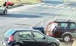 Ladri seriali arrestati, erano specializzati in furti nei parcheggi | FOTO e VIDEO