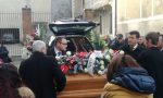 Addio Andrea, folla commossa al funerale del 19enne rivarolese | FOTO e VIDEO