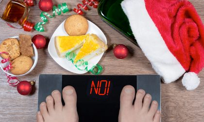 Abbuffate natalizie: i segreti per non prendere troppo peso