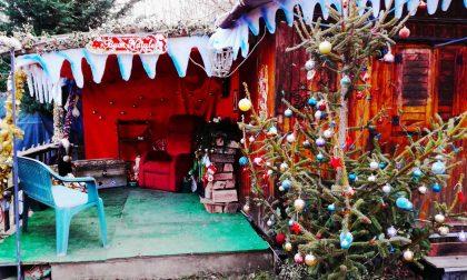 Il Villaggio di Babbo Natale arriva nel centro di Busano