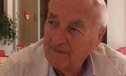 Balangero, addio al preside, fondatore del Gruppo Scout Mathi