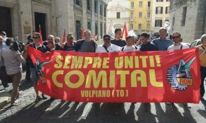 """Comital e Lamalù, Giacometto e Porchietto: """"Nuovo bluff Di Maio giocato sui lavoratori"""""""