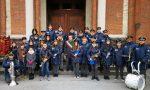 Filarmonica Castellamonte: festeggiata alla grande Santa Cecilia