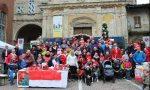 Natale a Favria, tra la corsa e il nuovo albero