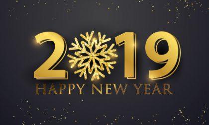 Felice anno nuovo frasi e citazioni sui social