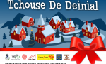 """Tchouse de Deinial"" sabato a Ingria per festeggiare il Natale"