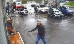 Gambizzarono benzinaio in corso Taranto, tre arresti   VIDEO