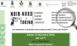 Noir a Nord di Torino: 10 incontri, 10 autori, 9 romanzi, 5 biblioteche