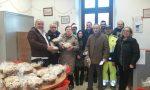 Festa over 70 a Lombardore l'iniziativa ha fatto centro