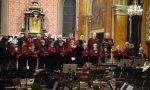 Filarmonica e Lessona: il concerto di Natale fa centro a Volpiano
