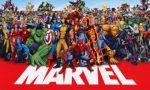 Castello di Racconigi set del nuovo film Marvel