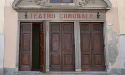 Teatro comunale di Cuorgnè, cala il sipario sull'iniziativa dell'Art Bonus