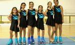 Skating Dreams Asd: brilla la stella delle brave atlete canavesane