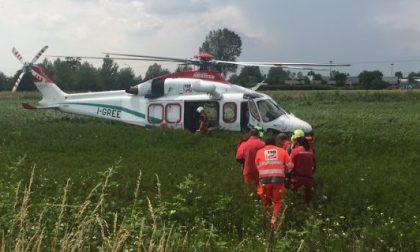 Escursionista trovato morto dopo un volo di 70 metri