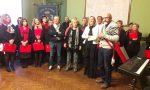 La mostra Atmosfere natalizie visitabile in Municipio a Cuorgnè