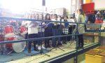 Scuola Media Cena di Cuorgnè, allievi impegnati con successo in tante iniziative