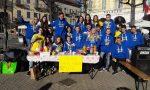 La Befana a Castellamonte con Crocetta Tour, Pro loco e coscritti
