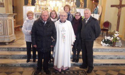 Colleretto Castelnuovo in festa per Sant'Antonio abate