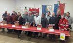 Muradur & Buscarin donano 5 defibrillatori ai Comuni della Valle Sacra