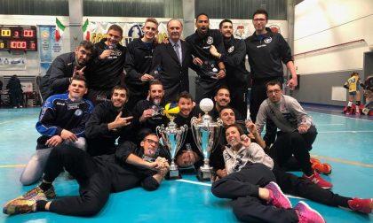 Alto Canavese Volley vince la Coppa Piemonte