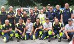 Nuova strumentazione per i volontari del Gruppo di Protezione Civile di Ceres