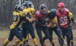 A febbraio il football americano torna protagonista in Canavese