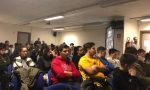 Fca for education: Gli studenti del 25 Aprile-Faccio incontrano le imprese