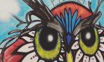 """""""Disegnare è un arte libera"""": il lodevole murales di Frassinetto"""