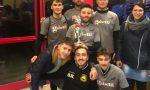 Trofeo di futsal a Tavagnasco, un successo la prima edizione