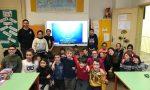 Sea shepherd: piccoli guardiani del mare crescono alla scuola di Priacco