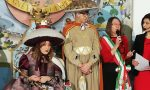 Carnevale Bosconero 2019: ecco chi è la 38esima Chinota