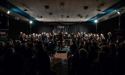 Orchestra Filarmonica Bosconerese di nuovo alla ribalta