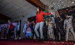 Pioggia di applausi a San Giusto per i ragazzi del corso di musical